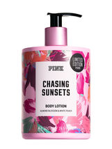 Victoria's Secret New Chasing sunset body Lotion 16.9 oz / 500 ml  - $25.00