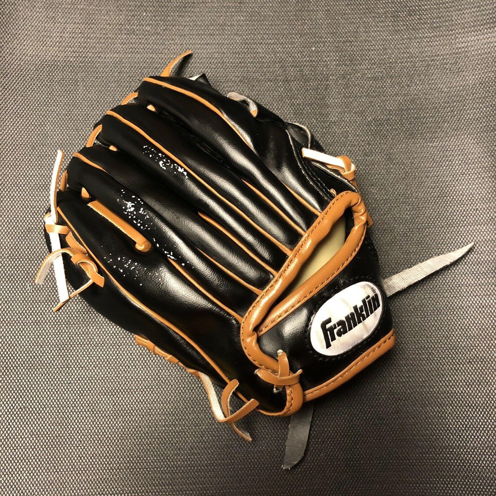 """franklin RTP Children's Baseball Glove 22705-8 1/2"""" - $9.89"""