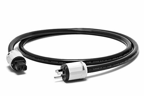 Primary image for OYAIDE TUNAMI GPX-R V2 power cable