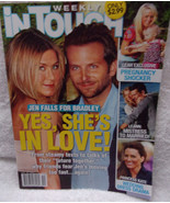In Touch Weekly Jen Falls For Bradley May 9 2011 - $2.99
