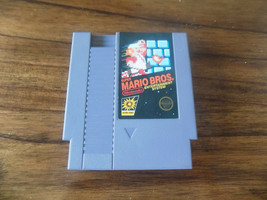 Super Mario Bros. game cartridge only NES (Nintendo Entertainment System... - $19.95