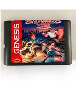 Streets of Rage 3 Sega Mega Drive / Genesis - $12.99