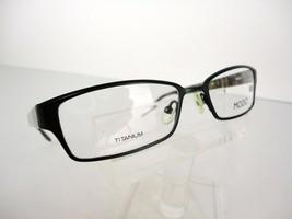 MODO TITANIUM Mod. 4002 (GRN) Matt Olive 50 x 17 140 mm Eyeglass Frames - $24.70