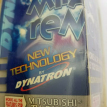 Dynatron MR150 Miracle Remote For Mitsubishi TV Television Only OPEN BOX - $21.49