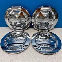 "2007-2014 GMC Yukon / Sierra # 5304 20"" Wheel Center Caps GM # 09598046 SET/4 - $89.99"