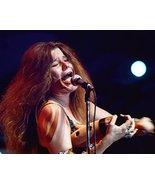 Janis Joplin 16X20 Canvas Giclee - $69.99