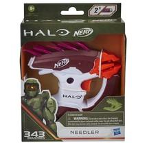 Nerf Microshots Halo R -- Mini -Fi Blaster And 2 S -- Collectible Blas - $21.99