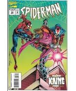 Spider-Man Comic Book #58 Marvel Comics 1995 VERY FINE/NEAR MINT NEW UNREAD - $2.75