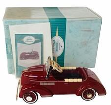 Hallmark Kiddie Car Classics diecast model car 1941 Garton Roadster Limi... - $64.35
