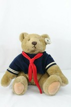 VINTAGE BIALOSKY AND FRIENDS BY GUND SAILOR BEAR  - $24.70