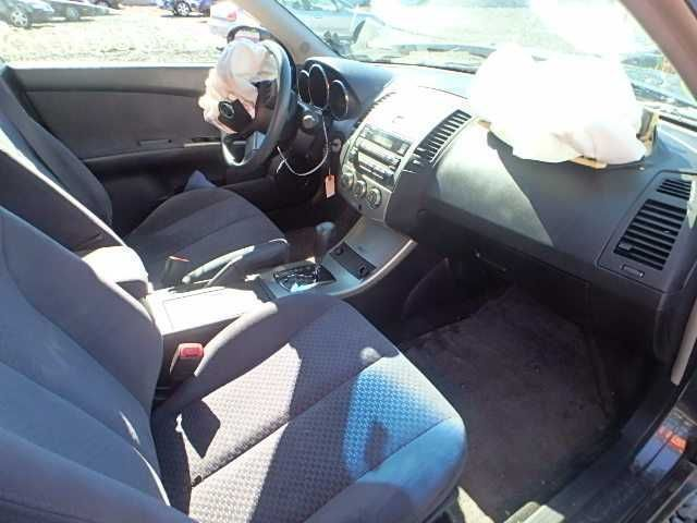 ALTIMA    2005 Fuel Filler Door 198203