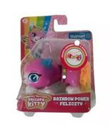 Rainbow Butterfly Unicorn Kitty Power Tail Felicity Figure Walmart Exclu... - $10.87