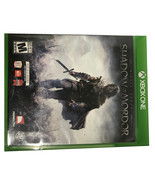 Microsoft Game Middle earth shadow of mordor - $7.99