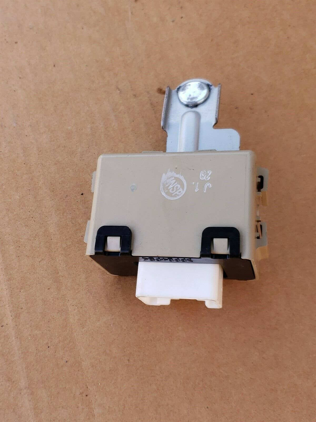 02-07 Toyota Sequoia Tow Towing Control Module 81985-0c040