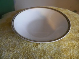 Johnson Brothers cereal bowl (Golden) 1 available - $3.47