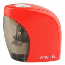 Automatic Electric Pencil Sharpener Ringspun Smart Touch Office School Home - $15.19