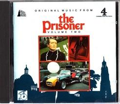 Prisoner: Vol.2 - Soundtrack/Score CD ( LIKE NEW ) - $23.80