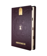 Enter The Gungeon Ammonomicon Artbook Guide Book Hardcover Numbered Dodg... - $179.99