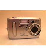 Kodak EasyShare CX7430 4.0MP Digital Camera for Parts - $9.59