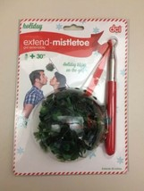 Extend-Mistletoe!!! NEW!!! - $19.23