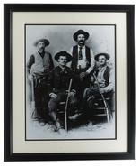 The Original 1898 Texas Rangers Framed 16x20 Photo - $138.59