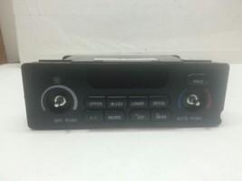 Auto Temperature Climate Control Digital 16211493 Fits 95-97 CUTLASS SUP... - $54.45