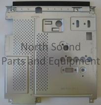 Sharp TV LC-39LE44OU Main board Metal Bracket-025-0102-2530 - $18.69
