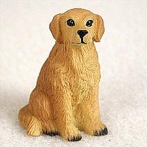 Golden Retriever Tiny One Figurine - $9.99