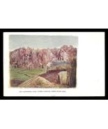 Cripple Creek Postcard Colorado Short Line Cathedral Park Spires Embosse... - $14.99