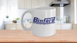 Binford Tools Hardware TV Inspired Coffee Mug Gift - $17.94
