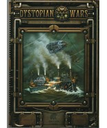 Dystopian Wars - Victorian Sci-Fi - SC - 2012 - Spartan Games - Edition ... - $10.77