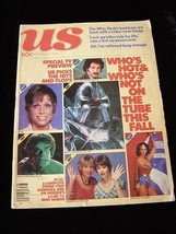 US Magazine Welcome Back Kotter Mary Tyler Moore Wonder Woman Incredible... - $16.00
