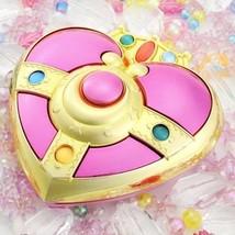Pretty Soldier Sailor Moon S Moonlight memory Cosmic Heart mirror case - $94.82