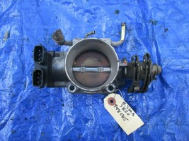 1998 Nissan 200SX SR20 2.0L DOHC throttle body assembly OEM engine motor - $99.99
