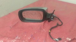 12-14 CHRYSLER 300C DRIVER LEFT CHROME POWER DOOR MIRROR HEAT FOLDING ME... - $177.21