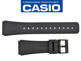 Genuine Casio WATCH BAND STRAP CMD-40 DBC-30 DBC-63 DBM-150 DBX-103 22mm - $12.49