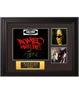 AAliyah Autographed lp - $399.00
