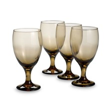 Libbey Classic Mocha 16 Ounce Goblet (Set of 4) - $120.95