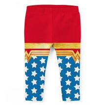 Wonder Woman Super Hero Inspired Kids Leggings - $37.99+