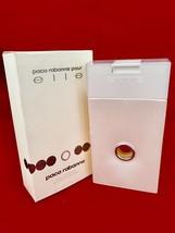 PACO RABANNE POUR ELLE 2.7 FL.OZ Eau De Parfum Spray For Women DISCONTINUED - $79.92