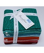 20 Ct Fat Quarter Bundle Cactus Flower Botanicals Florals Cotton Precuts... - $59.97