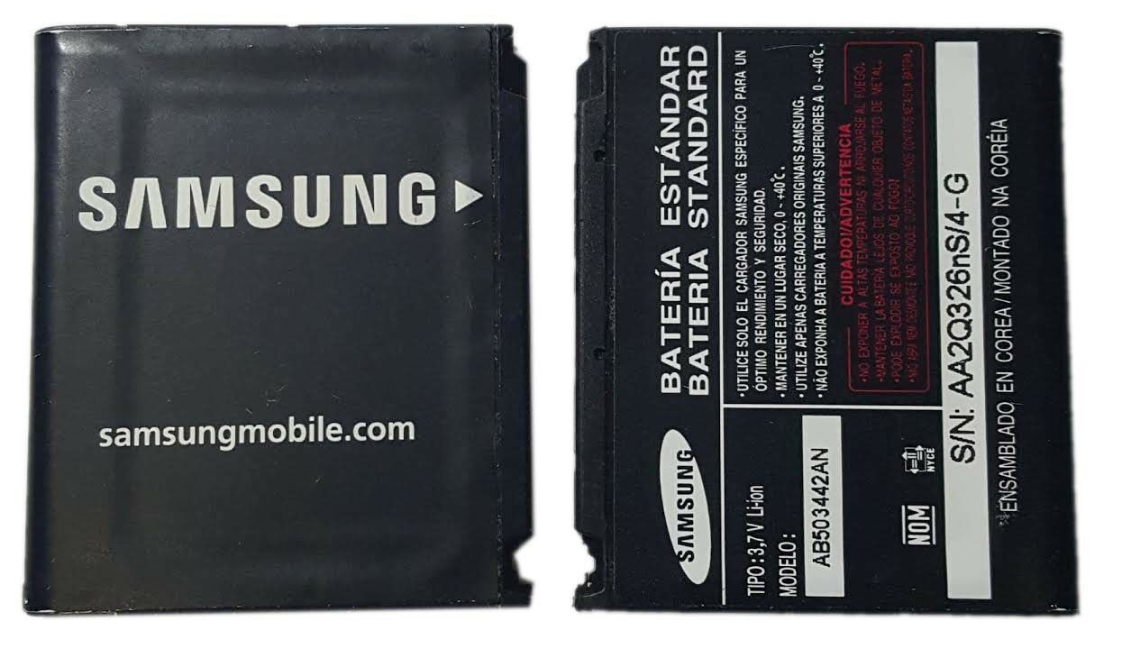 Primary image for OEM Battery AB503442AN For Samsung SCH-R500 Hue SCH-R510 Wafer SCH-R610 T519