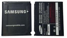 Samsung Battery AB503442AN SCH-R500 Hue SCH-R510 Wafer SCH-R610 T519 A12... - $4.48