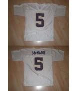 Men's Minnesota Vikings Donovan McNabb M NFL Team Apparel (White) Jersey - $8.59
