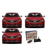FLASHTECH for Chevrolet Impala 14-16 V.3 Fusion Color Change RGB Multi C... - $243.04
