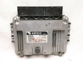 14-15-16 KIA FORTE 1.6L / ENGINE/COMPUTER /ECU.PCM - $123.75