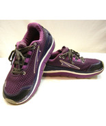 ALTRA Olympus Womens Running Trail Shoes 8 Purp... - $39.59