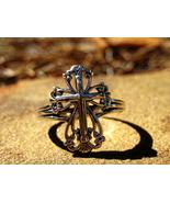 Haunted Extremely powerful Ring of the Saints protection love and prospe... - $77.77