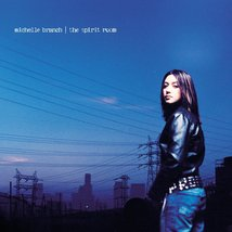 The Spirit Room by Michelle Branch Cd image 1