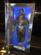 """1996 Kenner Star Wars 12"""" Collector Series  Darth Vader Galactic Empire Figure - $30.82"""